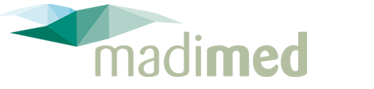 madimed | Infrarotheizungen zur Unterstützung von  TAV Decken.