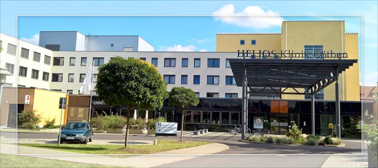 HELIOS Klinik