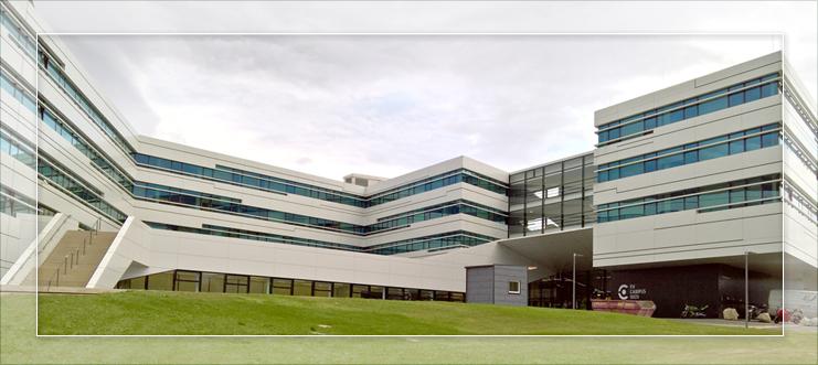 FH Campus in Wien, Österreich