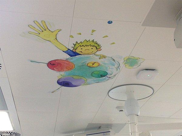Kinder OP SLK Kliniken Heilbronn