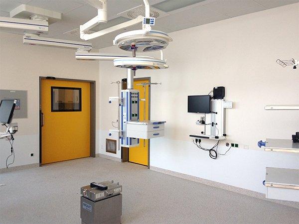 OP Saal SLK Klinik
