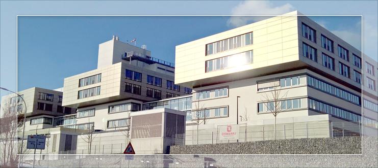 SLK - Kliniken in Heilbronn