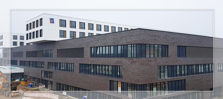 UKSH Campus Lübeck