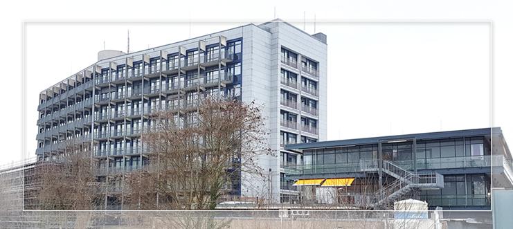 Luisenhospital, Aachen